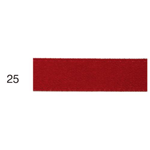 サテンリボン(両面) 25