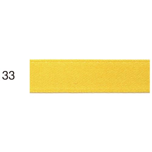両面サテンリボン 33
