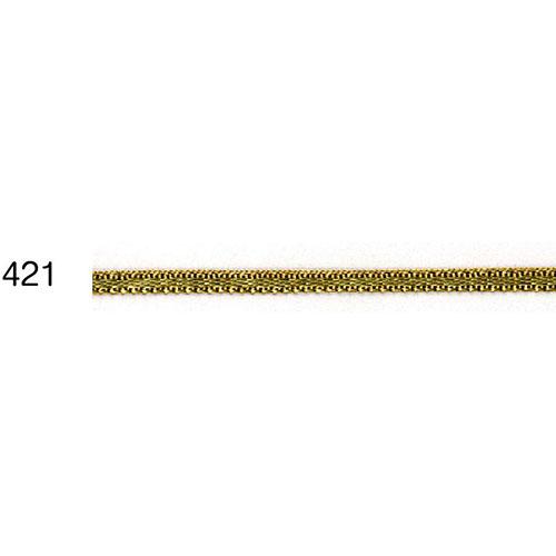 プチサテンリボン 421