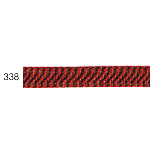 サテンコード 338