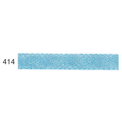 サテンコード 414