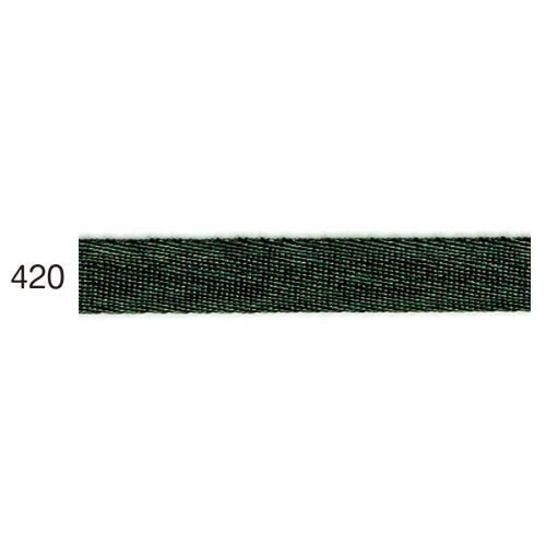 サテンコード 420