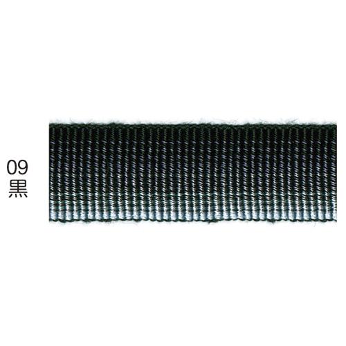 グラデーション グログランリボン 09
