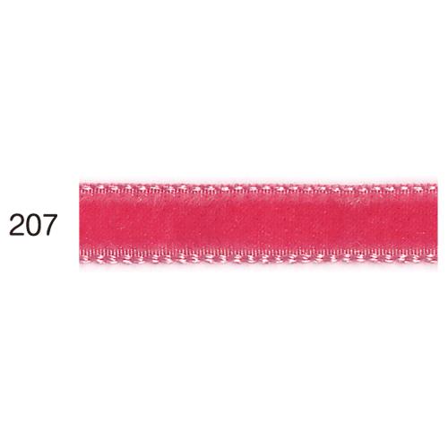 ベルベットリボン 207