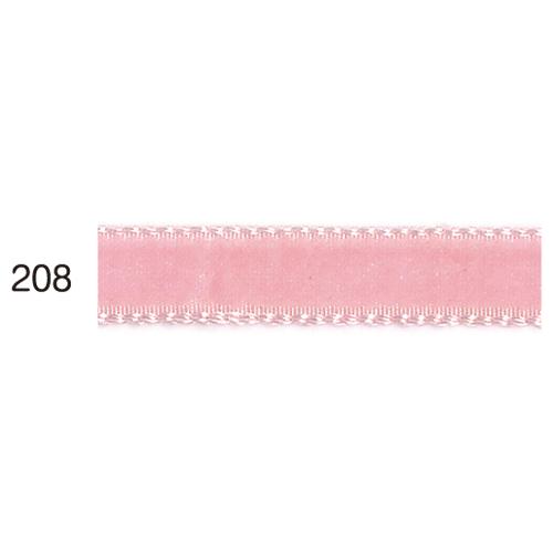 ベルベットリボン 208
