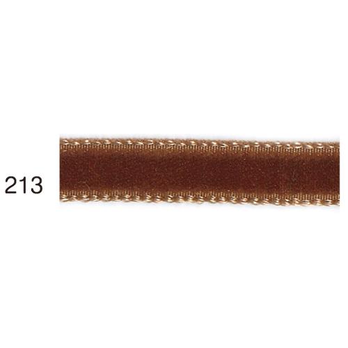 ベルベットリボン 213