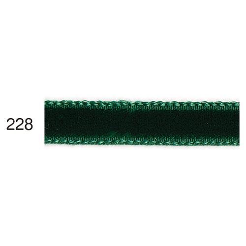 ベルベットリボン 228