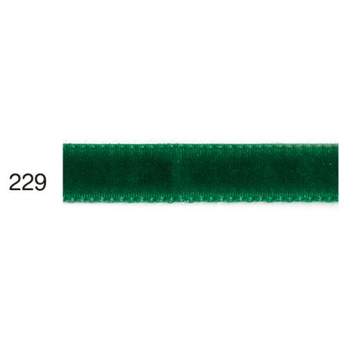 ベルベットリボン 229