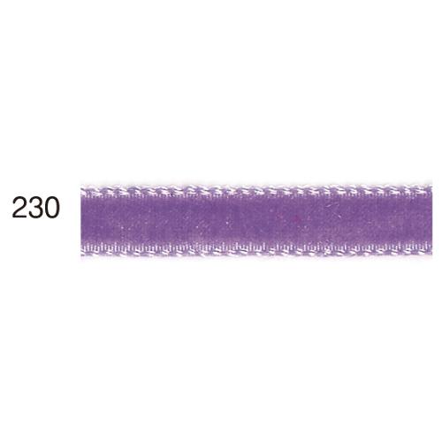 ベルベットリボン 230