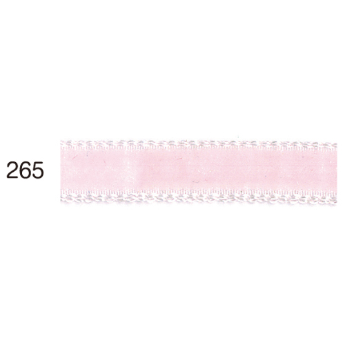 ベルベットリボン 265
