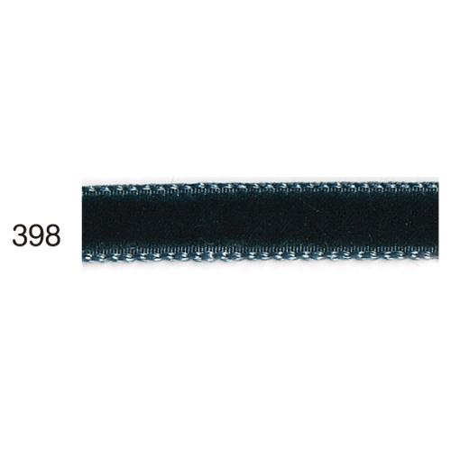 ベルベットリボン 398