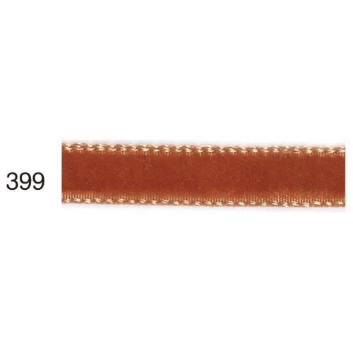 ベルベットリボン 399