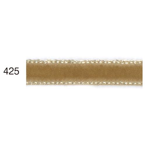 ベルベットリボン 425
