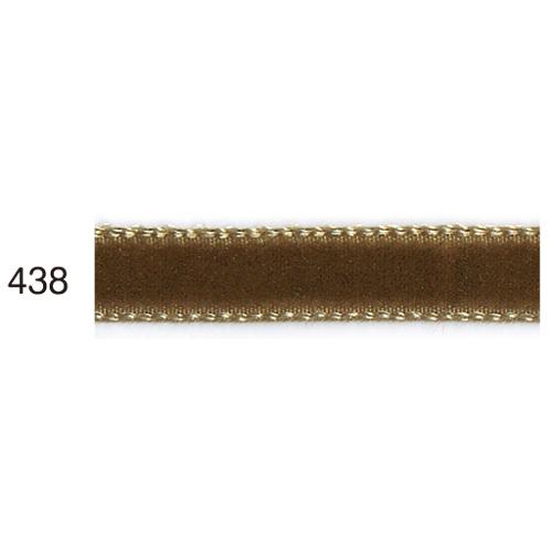 ベルベットリボン 438