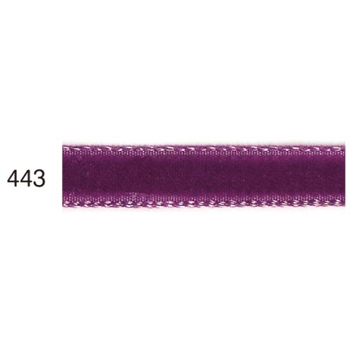 ベルベットリボン 443