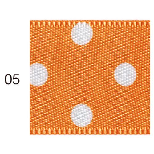 ハロウィンヘアピン&ヘアゴム用リボン1