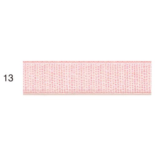 ストレッチグログランリボン 13
