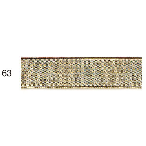 ストレッチグログランリボン 63
