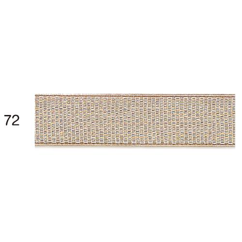 ストレッチグログランリボン 72