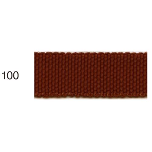 グログランリボン 100