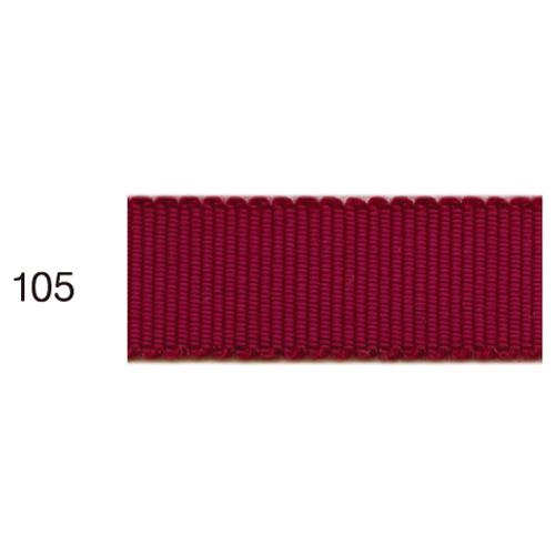 グログランリボン 105