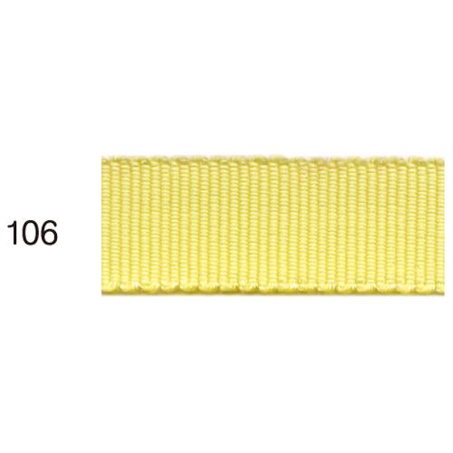 グログランリボン 106