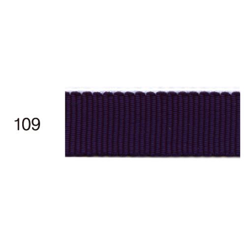 グログランリボン 109
