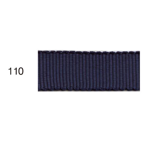 グログランリボン 110