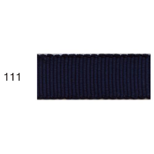 グログランリボン 111