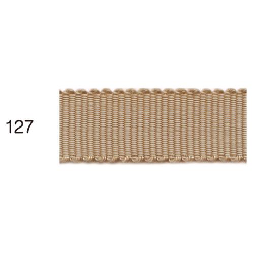 グログランリボン 127
