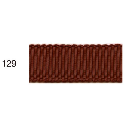 グログランリボン 129