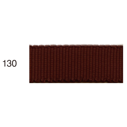 グログランリボン 130