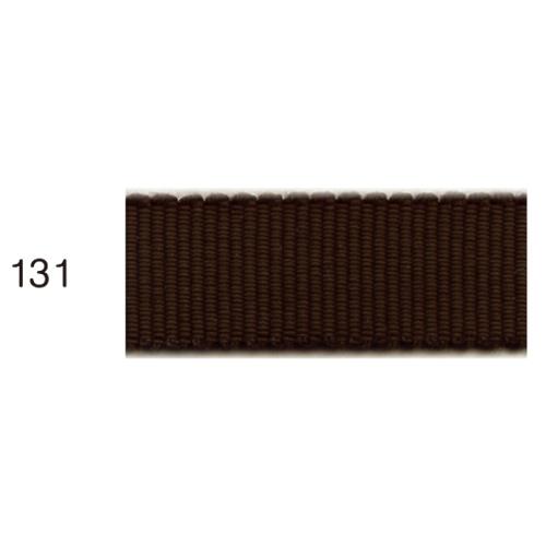 グログランリボン 131
