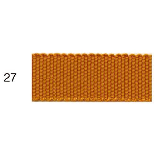 グログランリボン 27