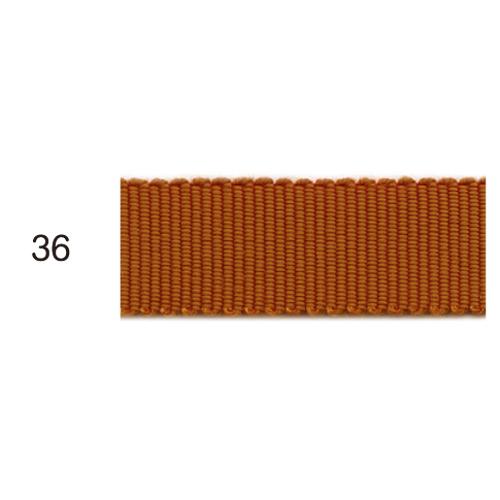 グログランリボン 36