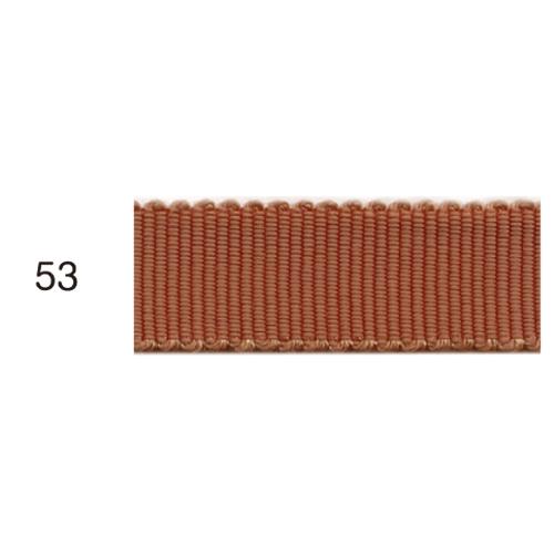 グログランリボン 53