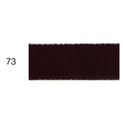 グログランリボン 73