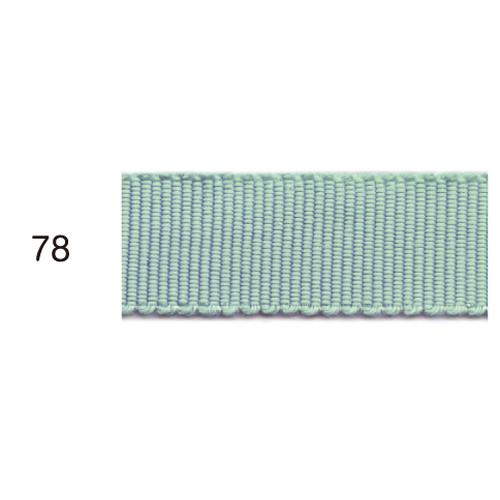 グログランリボン 78