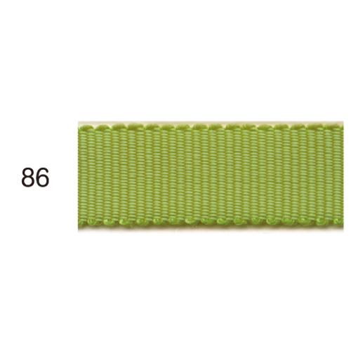 グログランリボン 86