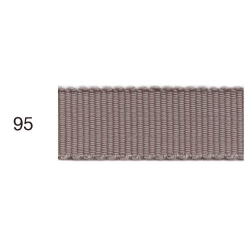 グログランリボン 95