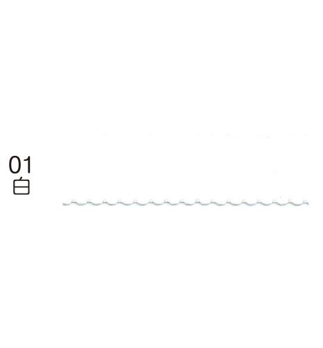 ポリエステルグログランリボン 01