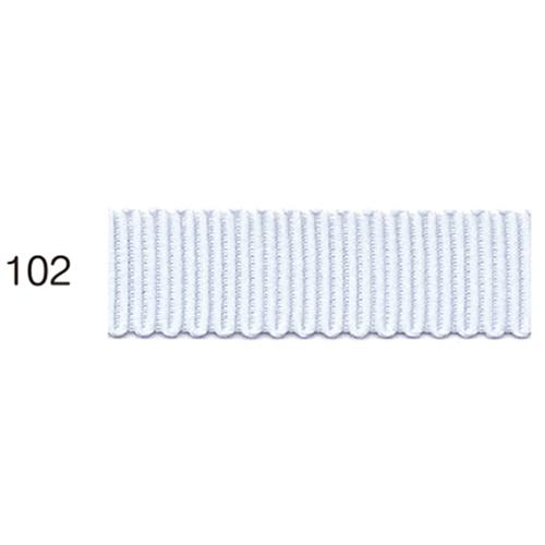 ポリエステルグログランリボン 102