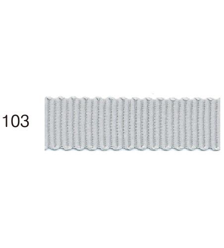 ポリエステルグログランリボン 103