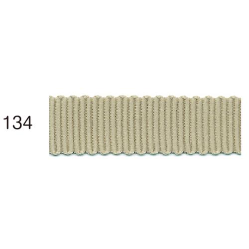 ポリエステルグログランリボン 134