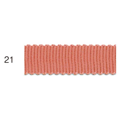 ポリエステルグログランリボン 21