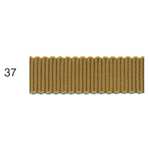 ポリエステルグログランリボン 37