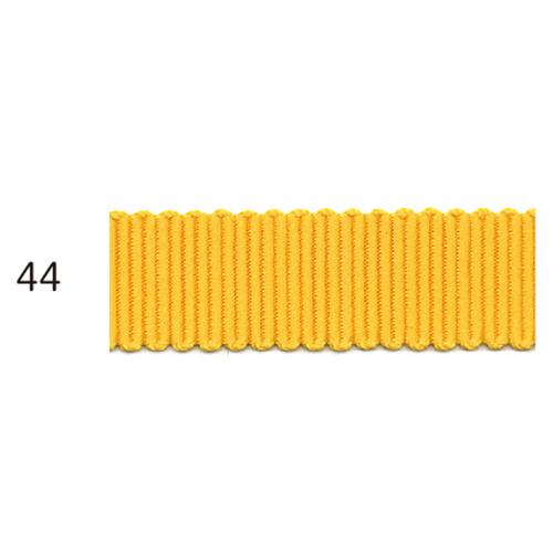 ポリエステルグログランリボン 44