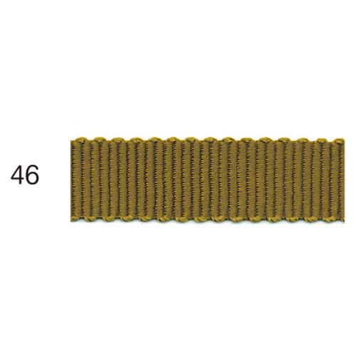 ポリエステルグログランリボン 46