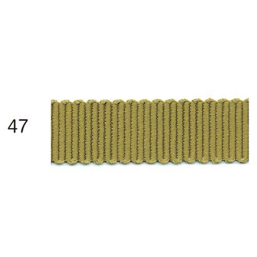 ポリエステルグログランリボン 47