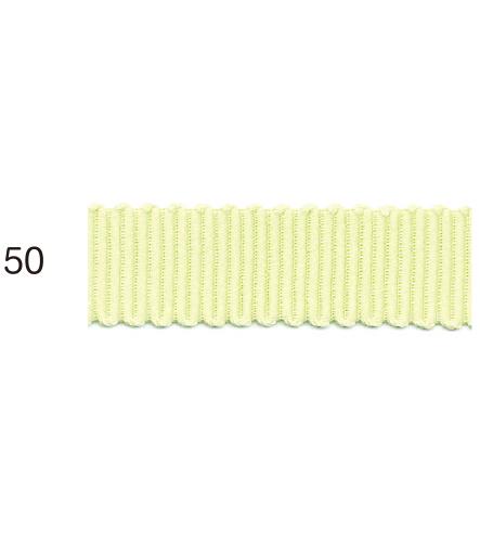 ポリエステルグログランリボン 50